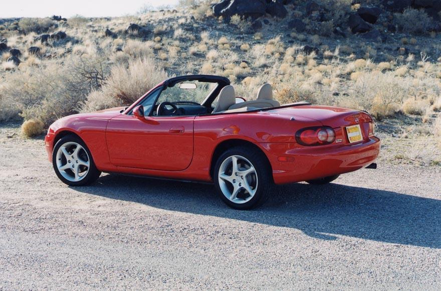 Mazda Mx 5 Miata >> Mazda MX-5 Miata Resources